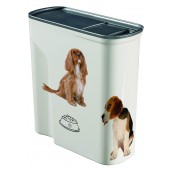 Curver - Voedselcontainer Hond - 6L / 2,5 Kilo
