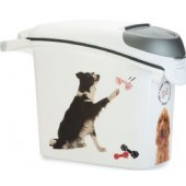 Curver - Voedselcontainer - Hond - 15 Liter / 6 Kilo