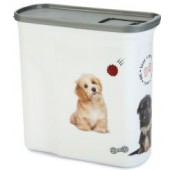 Curver - Voedselcontainer - Hond - 2 Liter