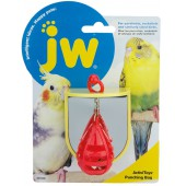 JW - ACTIVITOY PUNCHING BAG - Activity Toy