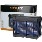 Knock Off Insectenlamp 16 LED