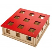 CLEVER & HAPPY CATTOY - MAGIC BOX