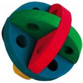 Play and Snack Ball  - Ø 8 cm