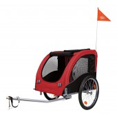 Bicycle Trailer Size L - 75 × 86 × 80 (145) cm