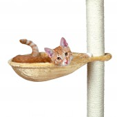 Cuddly Bag for Scratching Posts - Ø 40 cm / 4,5 Kilo