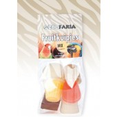 ZOOFARIA - Fruitkuipjes Mix