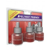 Feliway - Friends Navulflacon TRIPACK - 3 x 48 ml