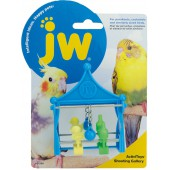JW - ACTIVITOY SHOOTING GALLERY Activity Toy
