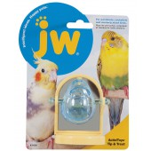 JW ACTIVITOY TIP & TREAT- Activity Toy